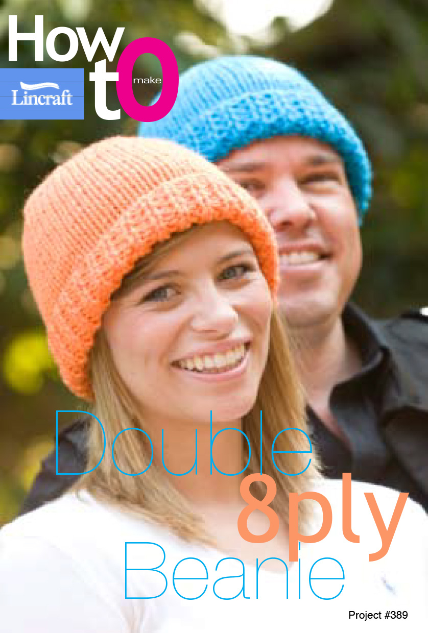 8 Ply Wool Knitting Patterns Beanies For Ever Lincraft Lincraft