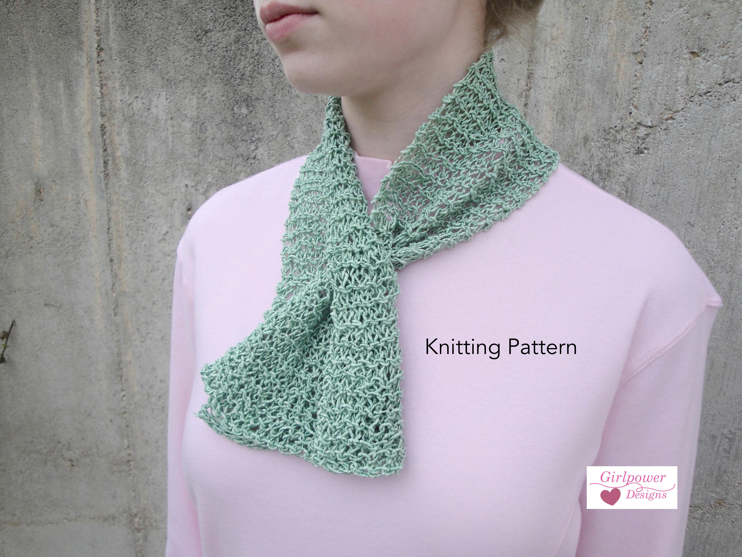 Ascot Scarf Knitting Pattern Keyhole Scarflette Pdf Knitting Pattern Easy Knit Short Scarf Flared Ends Ascot Scarf Neck Warmer Dk Worsted Yarn 1 Skein