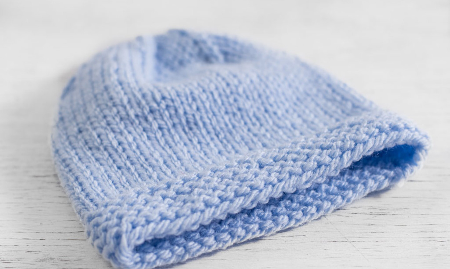 Baby Hat Patterns To Knit Finding The Right Size For A Knitted Ba Hat