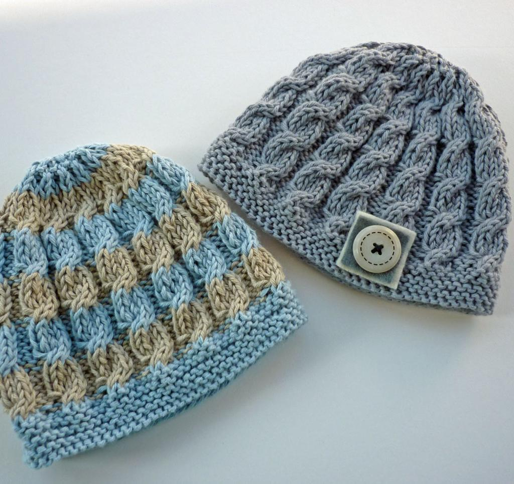 Baby Hat Patterns To Knit Reduced Ba Boy Cable Hat Knitting Pattern Easy Fb0fb 89d9a