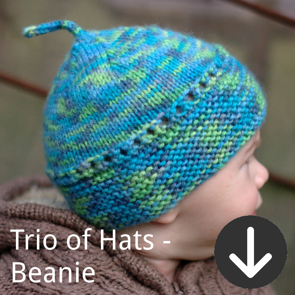 Bobble Hat Knitting Pattern Free 56 Free Knitting And Crochet Hat Patterns To Download Woolly Wormhead