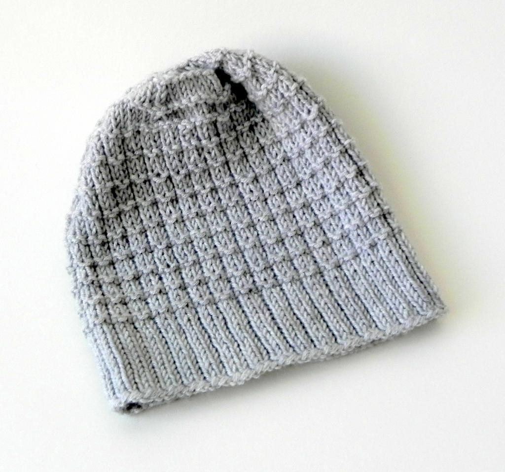 Bobble Hat Knitting Pattern Free 8 Knit Hats For Men From Adventurous To Classic