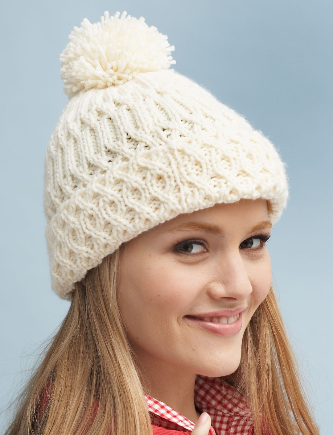 Bobble Hat Knitting Pattern Free The Easy Hat Knitting Patterns Crochet And Knitting Patterns 2019