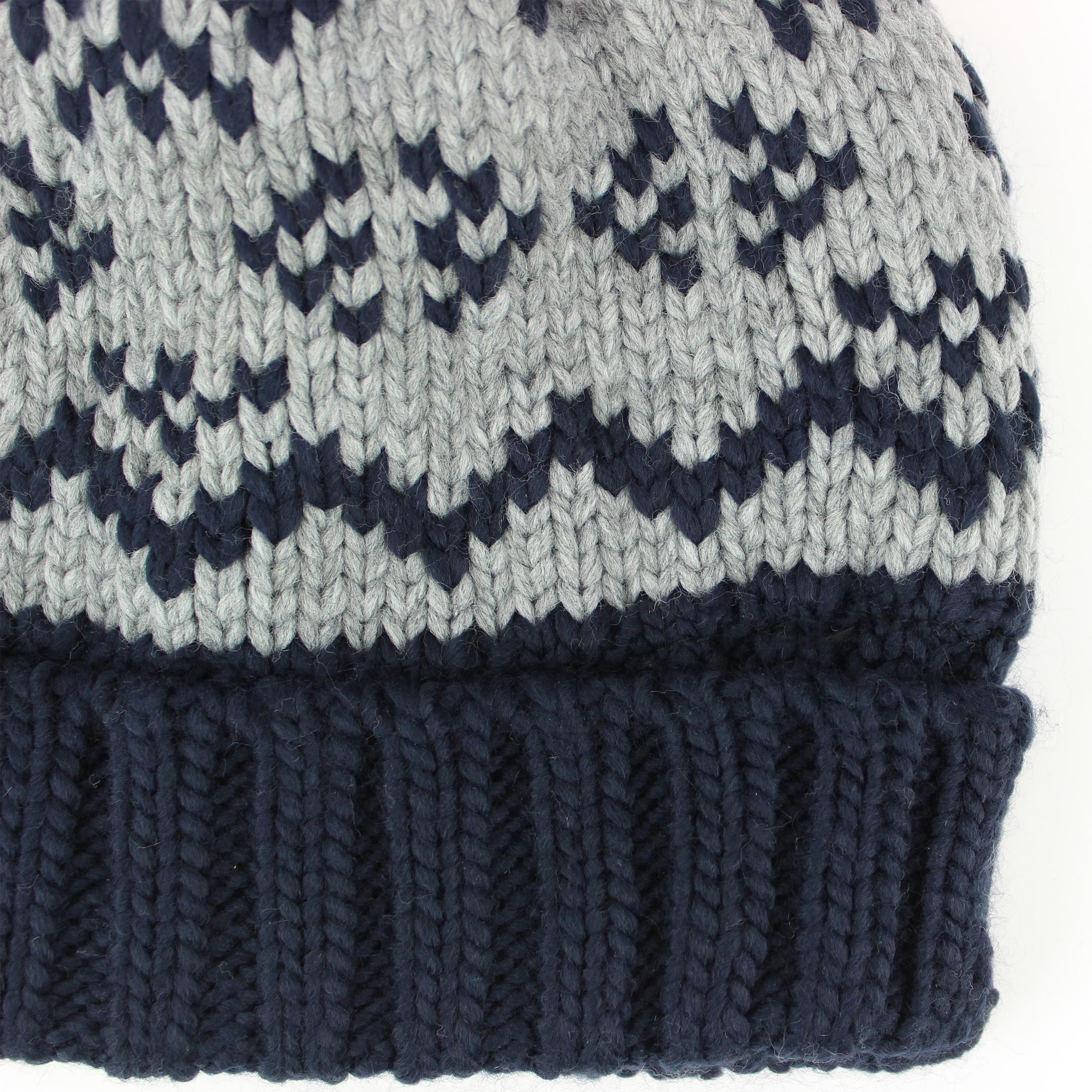 Bobble Hat Knitting Pattern Ministry Of Colour Tea Dress Azul Wash