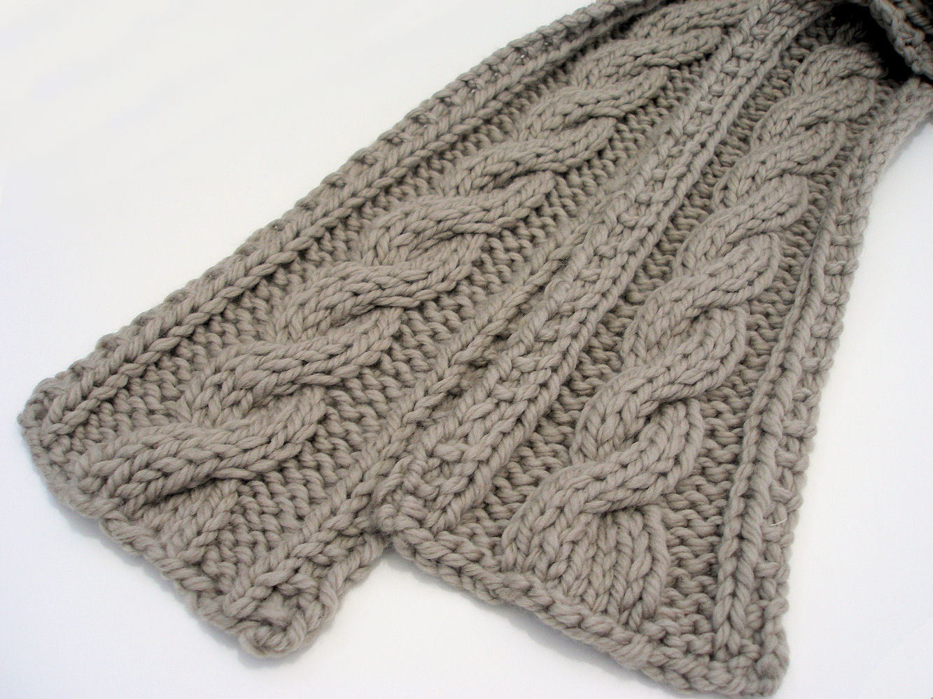 Cable Knitted Scarf Pattern Crochet Scarf Patterns Free Crochet Childrens Scarf Patterns Free