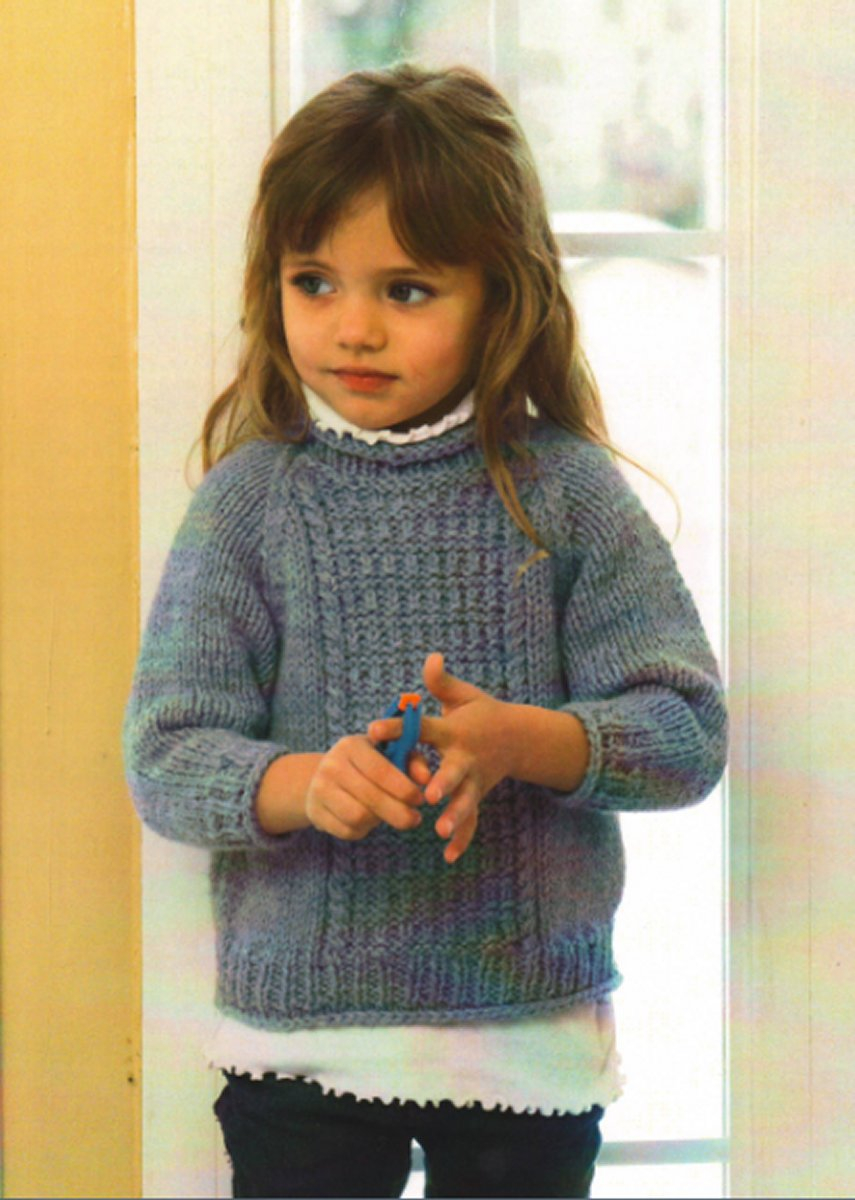 Childrens Aran Knitting Patterns Plymouth Yarn Ba Children Patterns 2721 Childs Aran Sweater