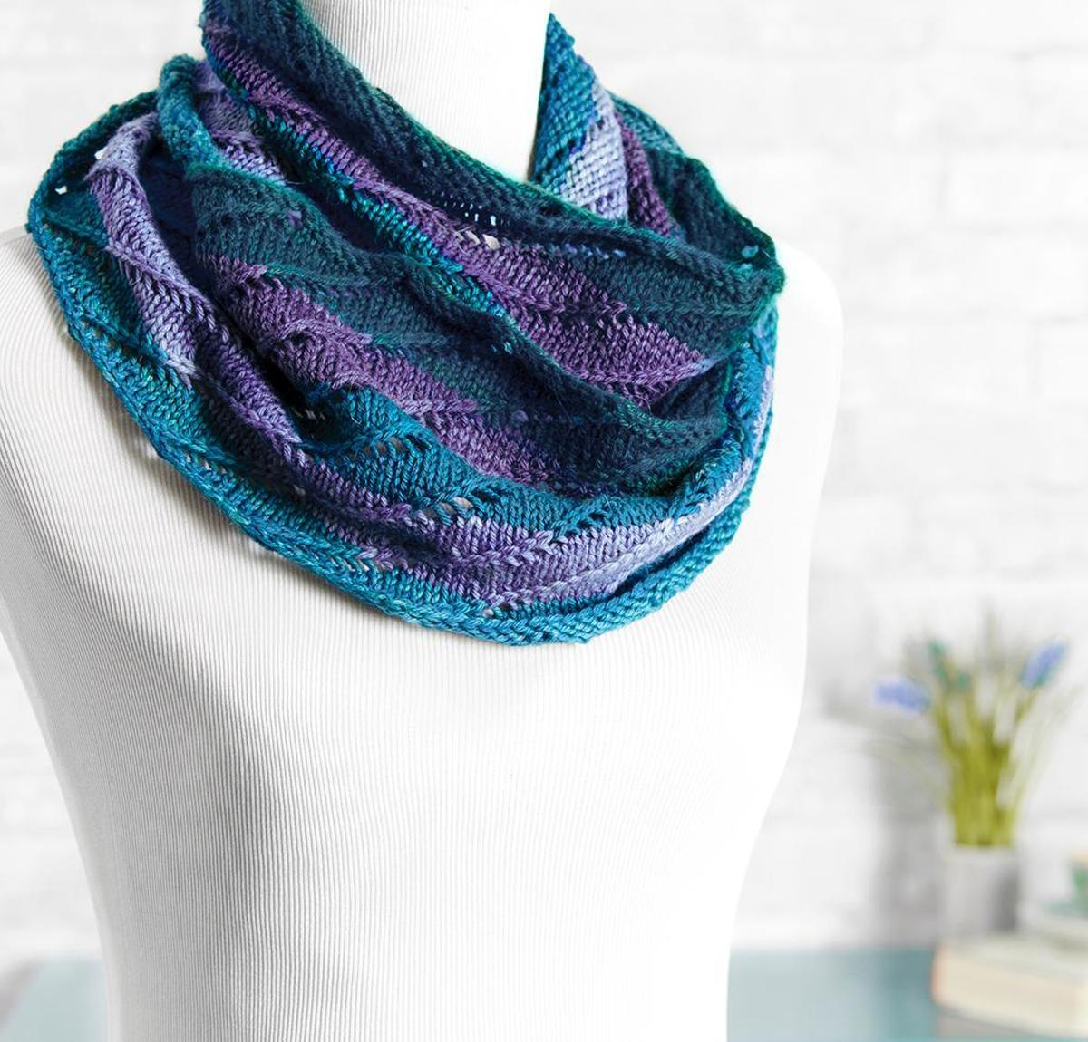 Cowl Knit Patterns Cowl Neck Knitting Patterns Keep Warm This Winter