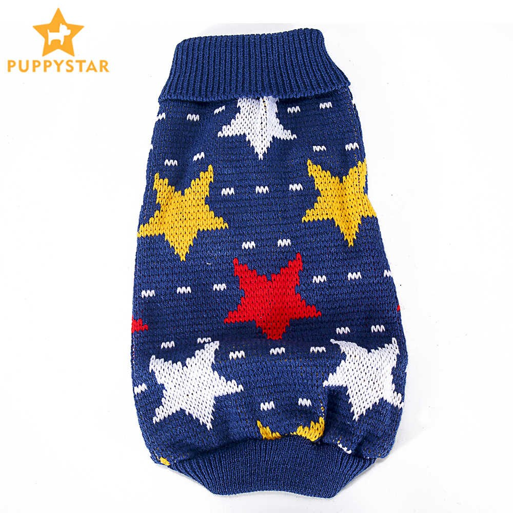 Dachshund Jumper Knitting Pattern Detail Feedback Questions About Solid Stars Wool Turtleneck Dog