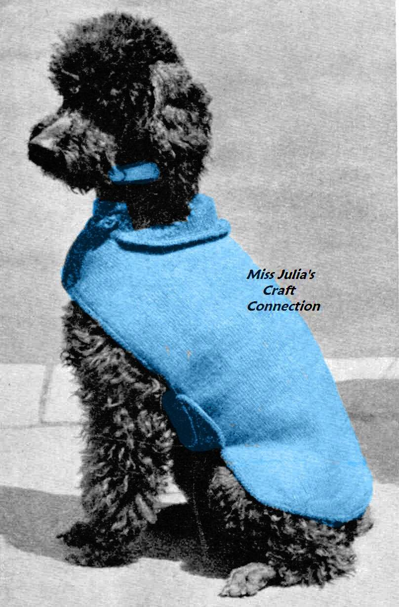 Dog Sweater Knitting Patterns Unique Top 5 Free Dog Sweater Knitting Patterns Free Dog Sweater
