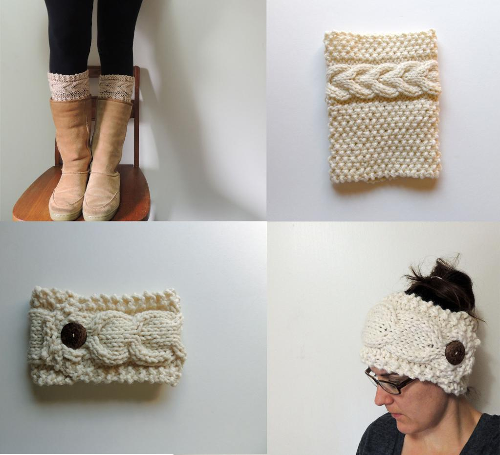 Easy Cable Knit Headband Pattern 5 Cable Knitting Patterns For Beginners