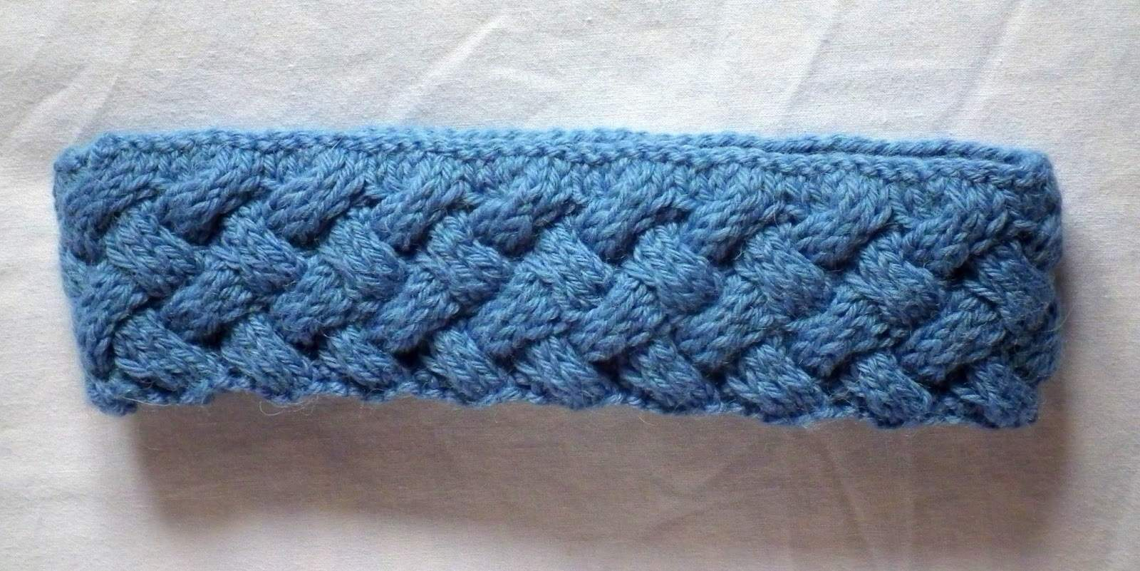 Easy Cable Knit Headband Pattern 6 Simple Yet Elegant Cable Knit Headband Patterns Sizzle Stich