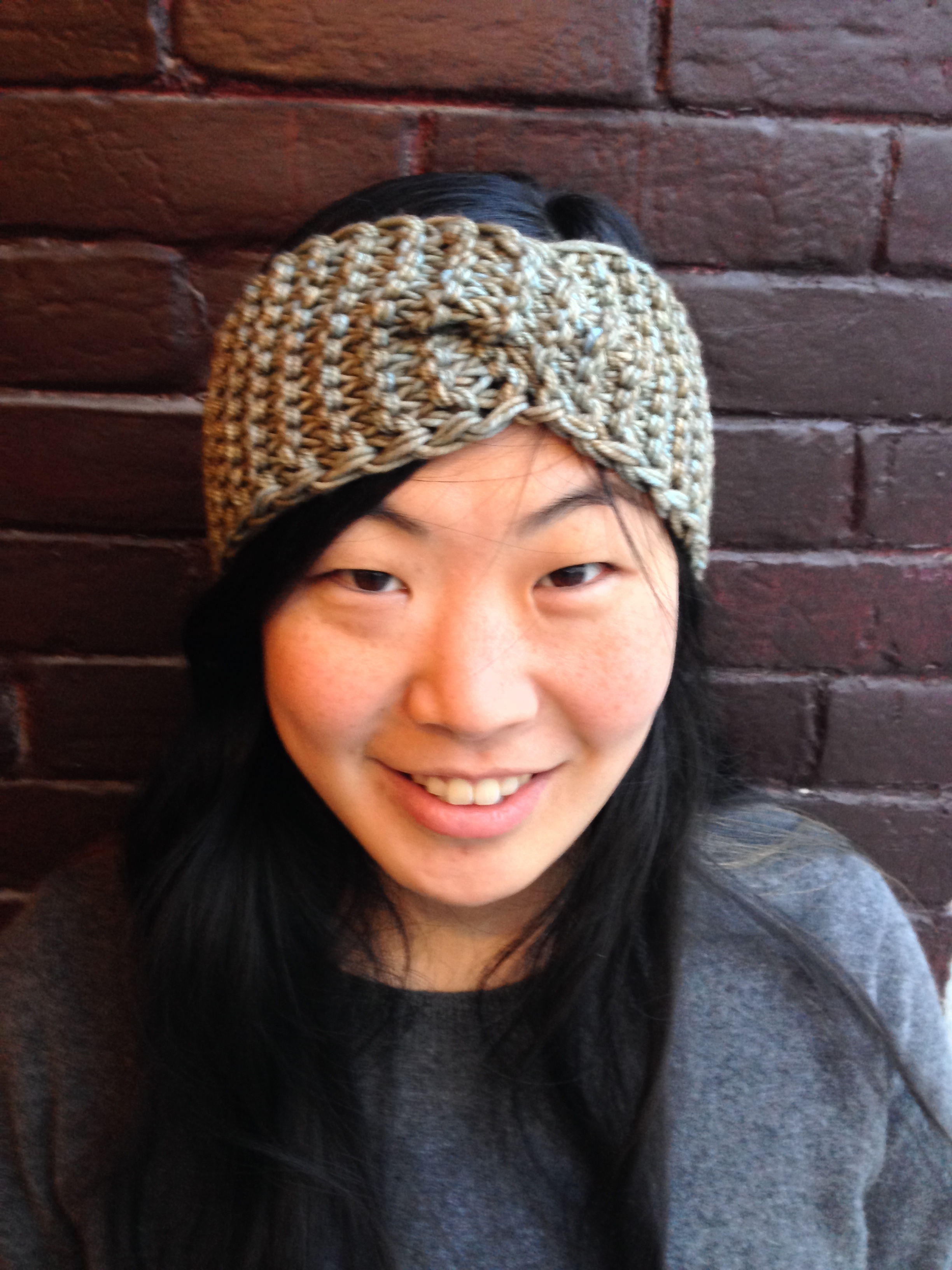 Easy Cable Knit Headband Pattern Im With The Band A Knitted Headband Story The Knit Cafe