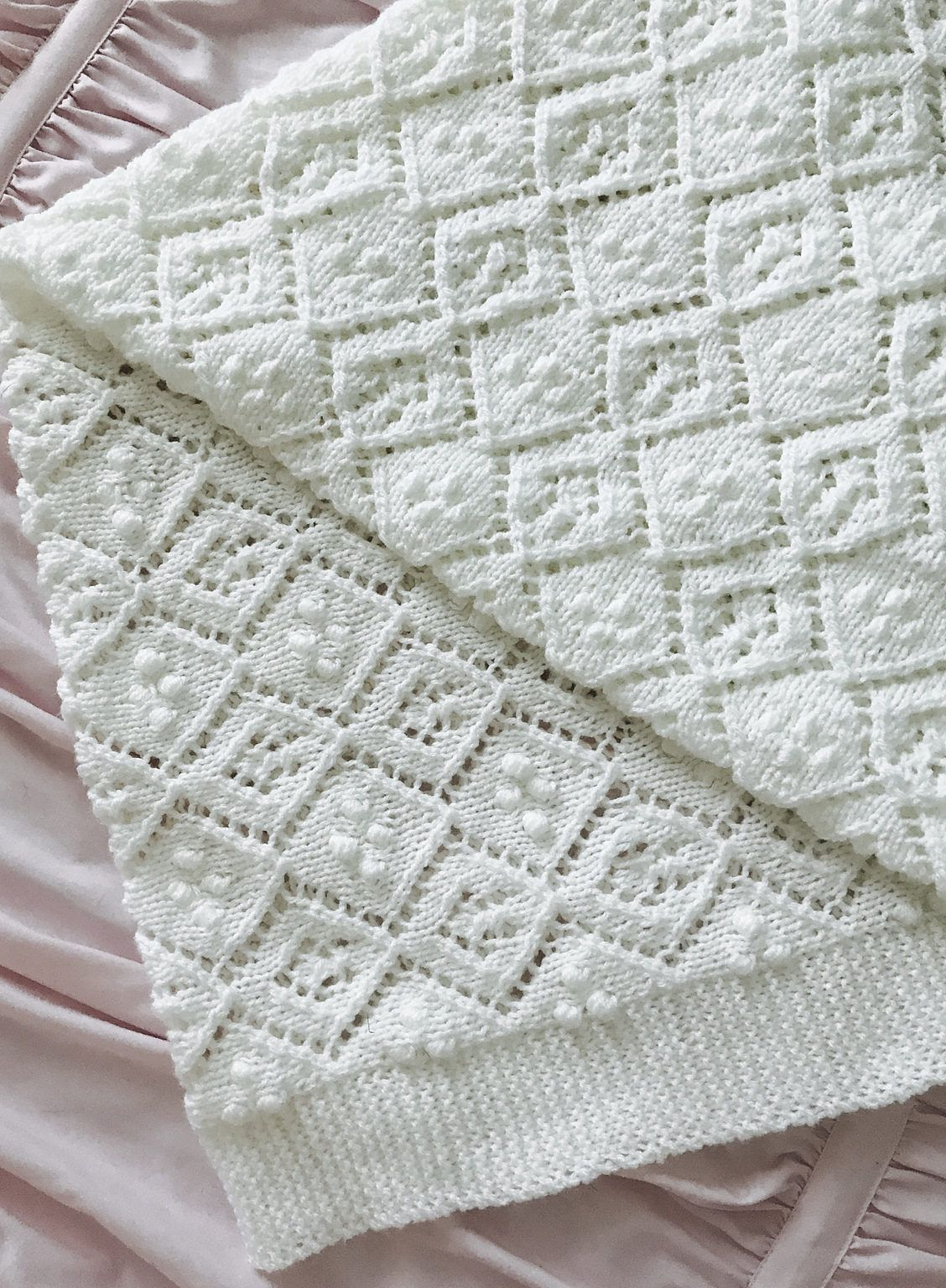 Easy Knitting Pattern For Baby Blanket Cable Knit Ba Blanket Patterns The Funky Stitch Girl Knitting