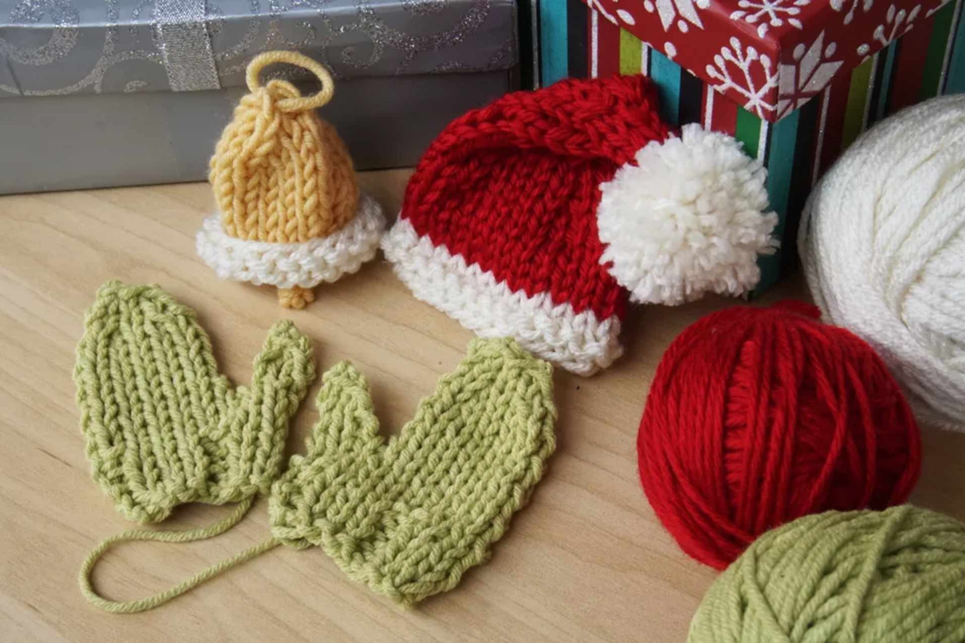 Easy Knitting Pattern For Dog Coat Free Easy Knitting Patterns Ornaments