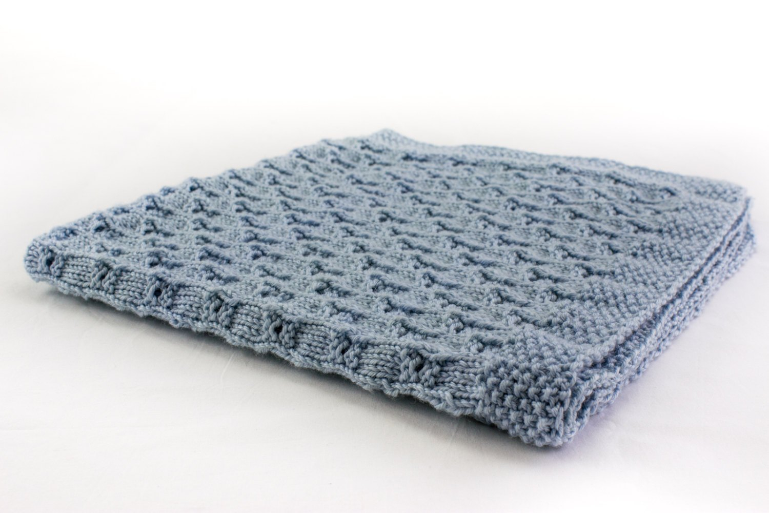 Free Baby Knitting Patterns 8 Ply 8 Ply Ba Blanket Knitting Patterns Free Crochet And Knit Easy