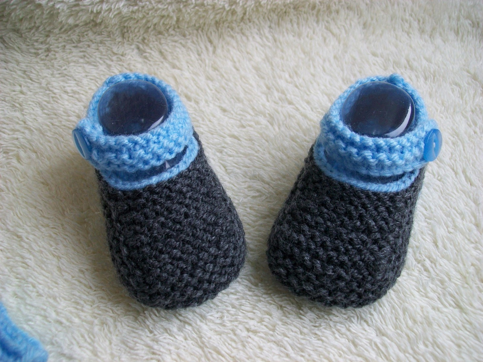 Free Baby Knitting Patterns Double Knit 30 Free Patterns For Knitted Ba Booties Guide Patterns