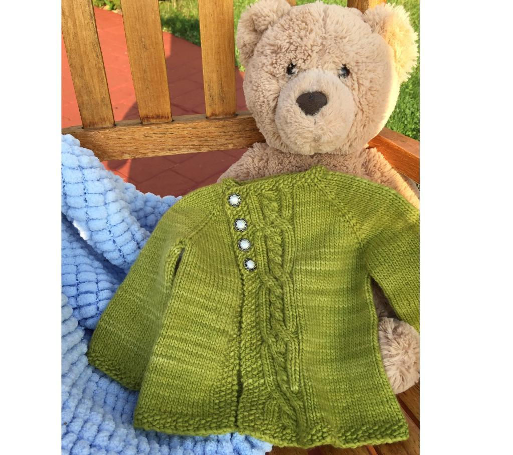 Free Baby Knitting Patterns Double Knit Our Favorite Free Ba Sweater Knitting Patterns