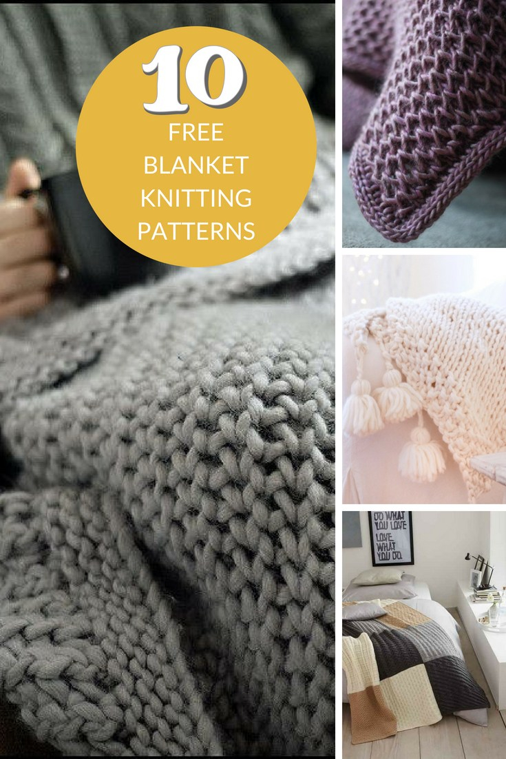 Free Bulky Knitting Patterns Everyone Loves Free Knitted Blanket Patterns Free Knitting
