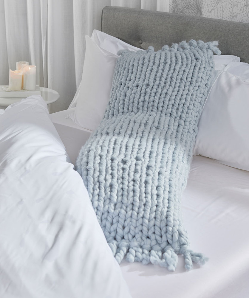 Free Cushion Cover Knitting Pattern Free Knitting Pattern For A Good Nights Sleep Body Pillow