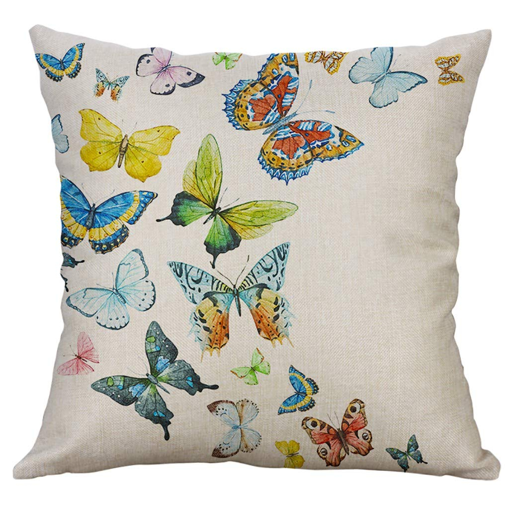 Free Cushion Knitting Patterns Butterfly Free Knitted Pattern Patterns Gallery