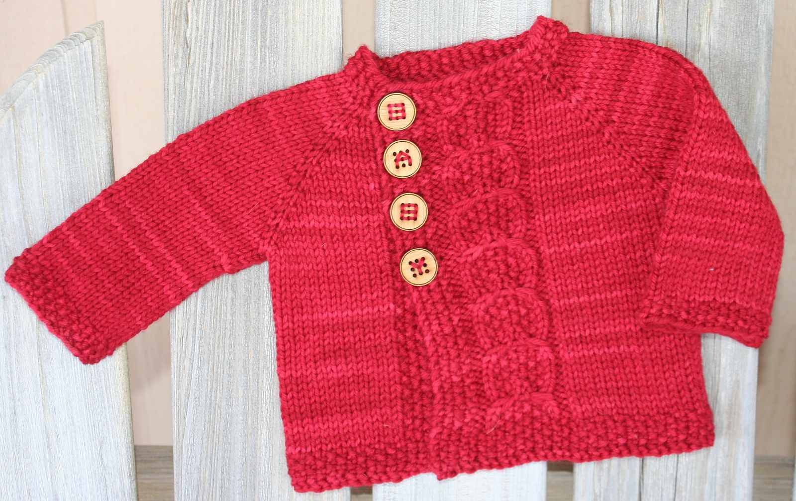 Free Double Knit Baby Cardigan Patterns 25 Best Knitting Patterns For Ba Clothes Accessories