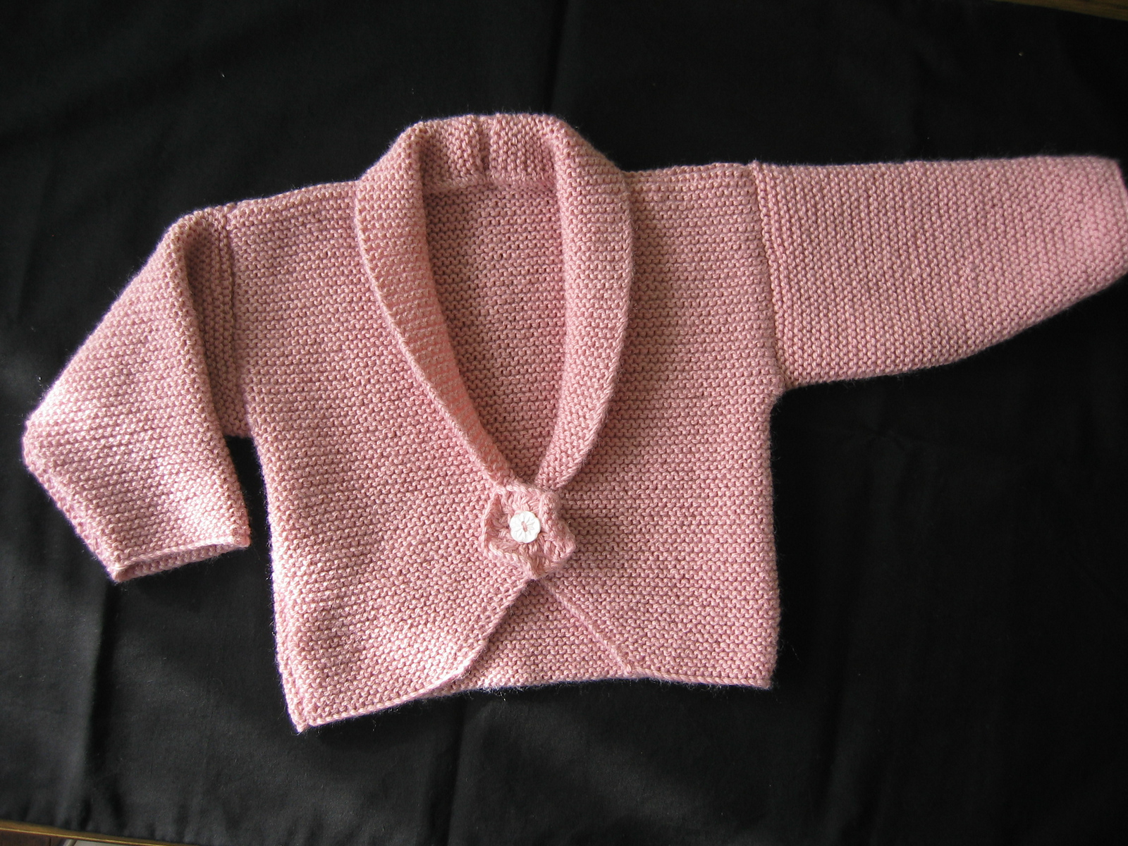 Free Double Knit Baby Cardigan Patterns Ba Cardigan Sweater Knitting Patterns In The Loop Knitting