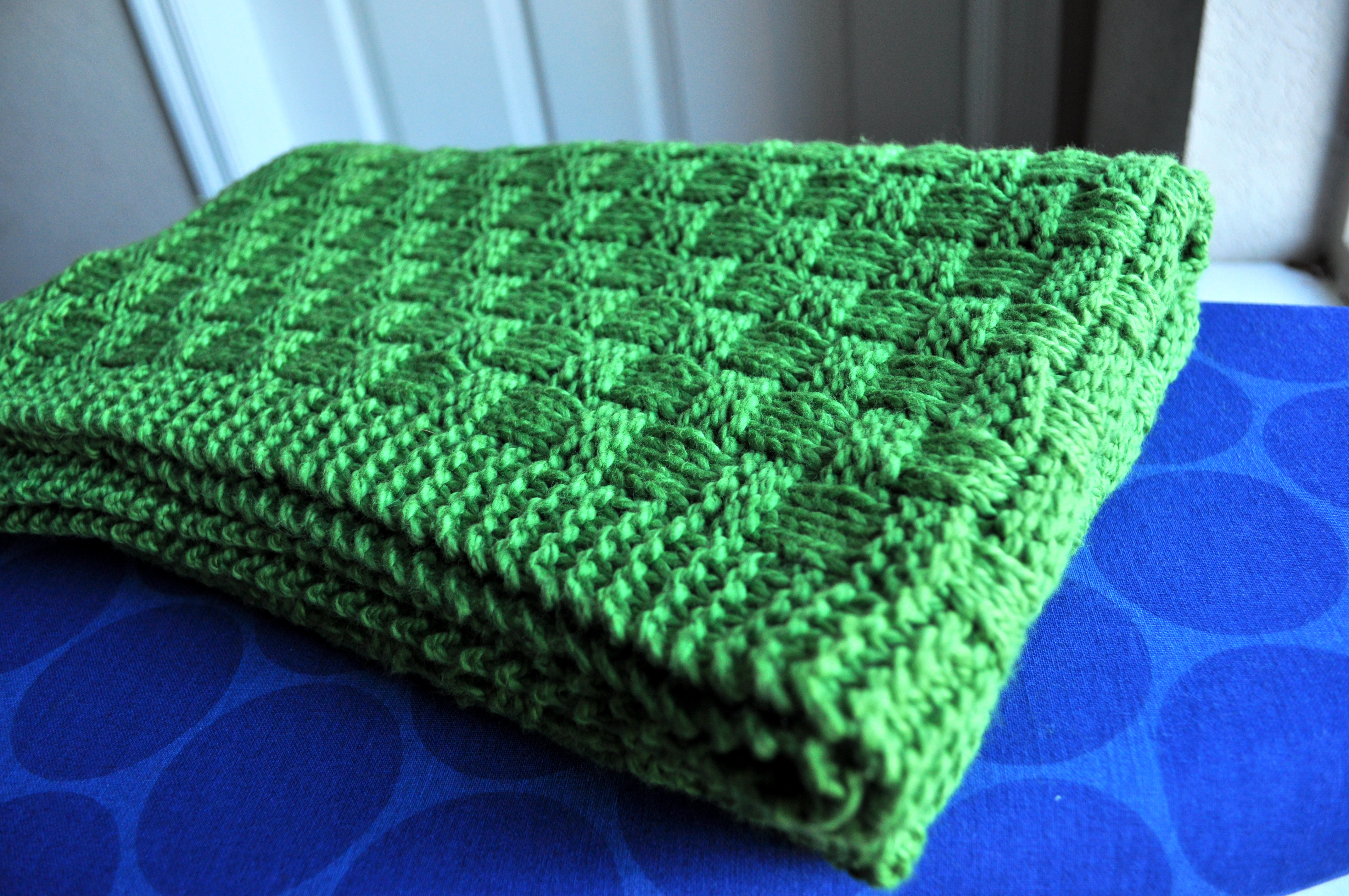 Free Easy Baby Blanket Knitting Patterns For Beginners Free Knitting Patterns For Blankets For Beginners
