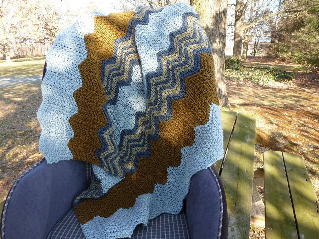 Free Easy Knitting Patterns For Baby Blankets 8 Free Ba Blanket Knitting Patterns Craftsy