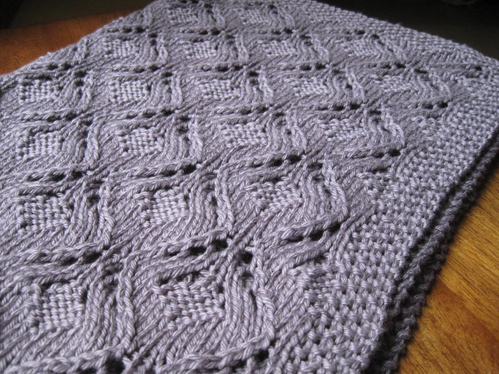 Free Easy Knitting Patterns For Baby Blankets Ba Blanket Patterns Craft Blog Crochet Patterns