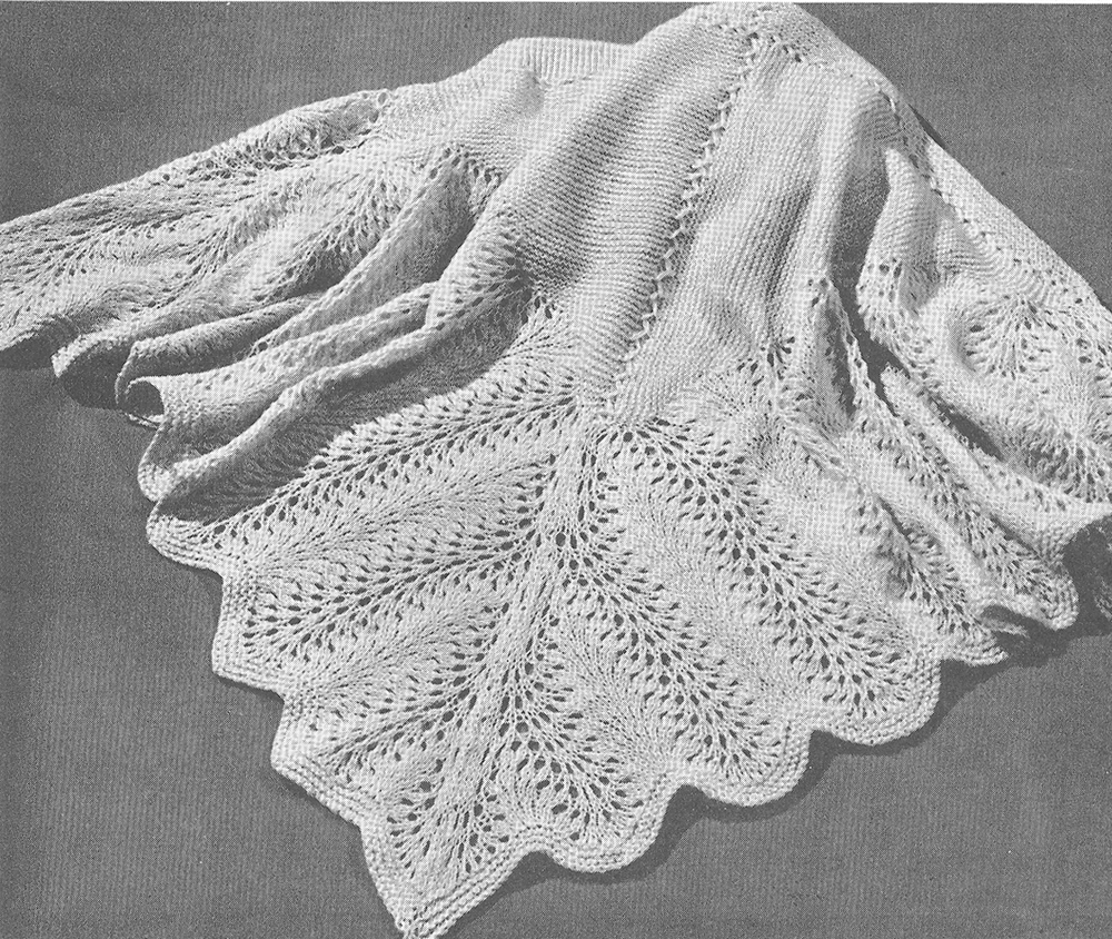 Free Easy Knitting Patterns For Baby Blankets Easy Knitting Patterns Blankets Patterns Gallery