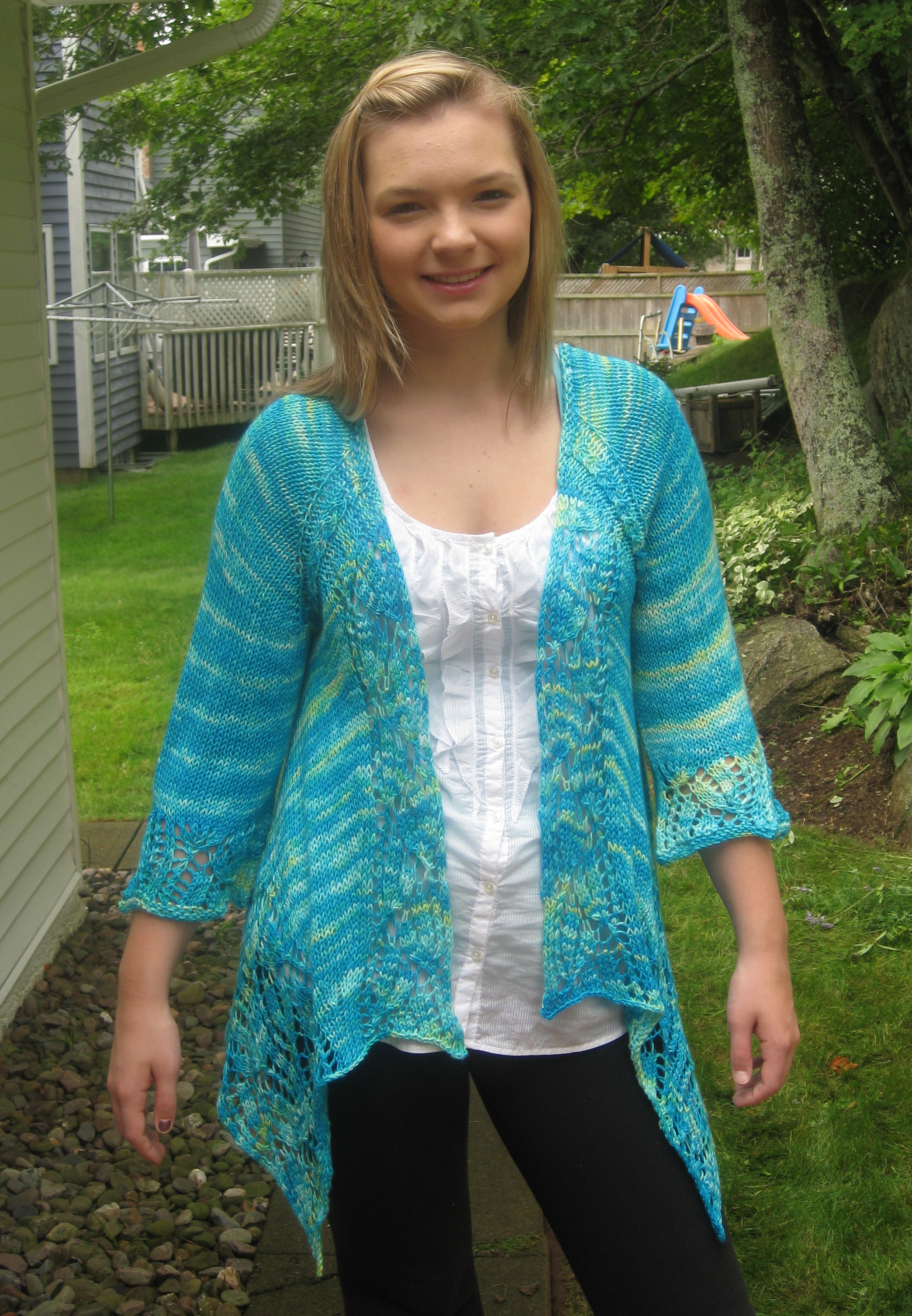 Free Knitted Cardigan Patterns Cardigans Threadsnstitches