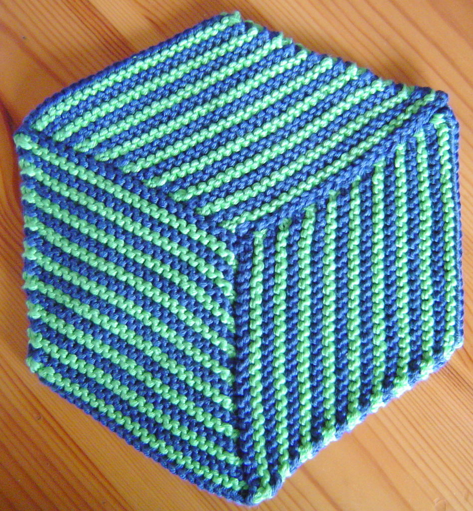 Free Knitted Dishcloth Pattern Dishcloth And Washcloth Knitting Patterns In The Loop Knitting