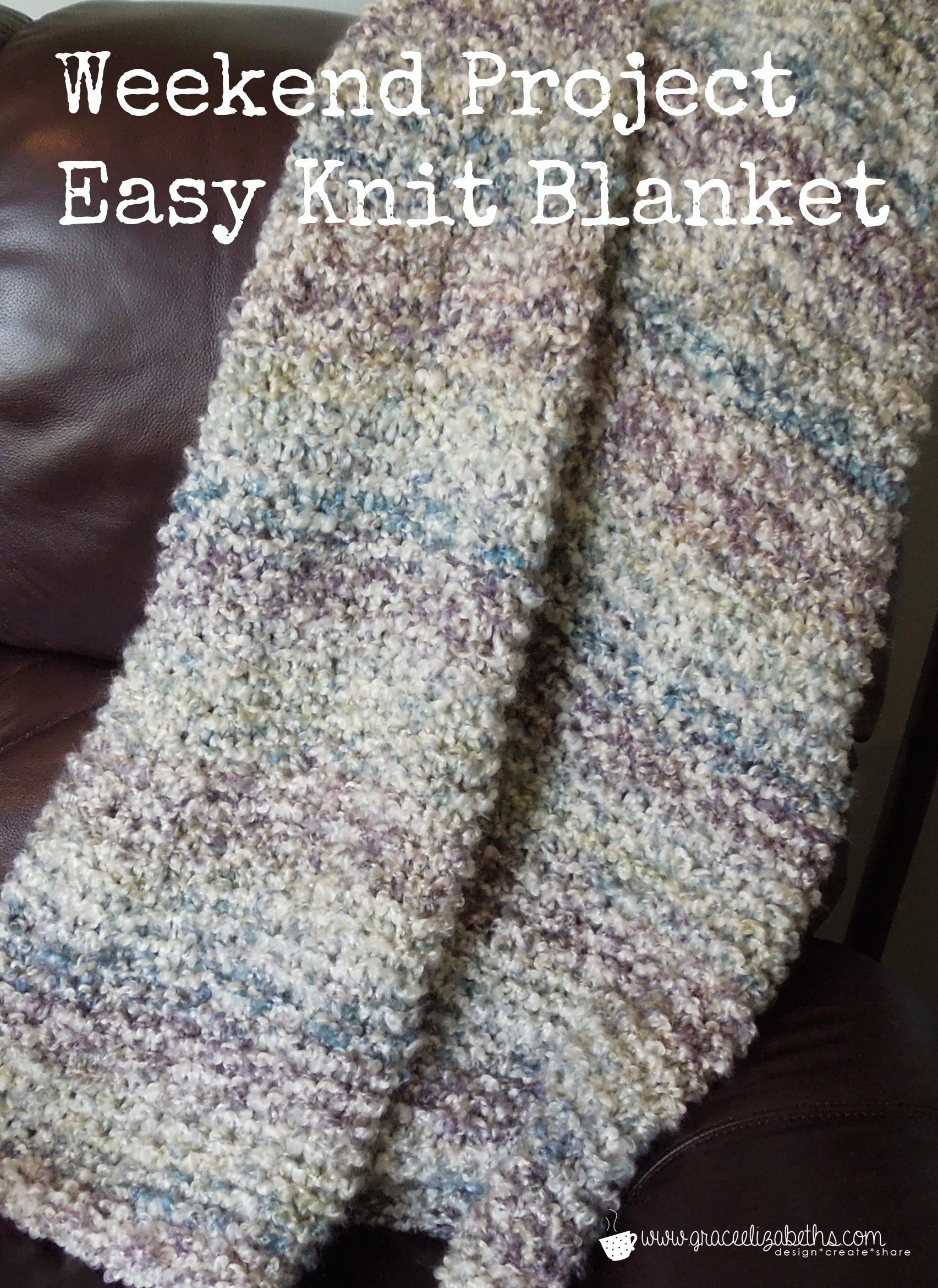 Free Knitting Afghan Patterns For Beginners Easy Knit Afghan Patterns Free Knitting Ba Pattern Litlestuff