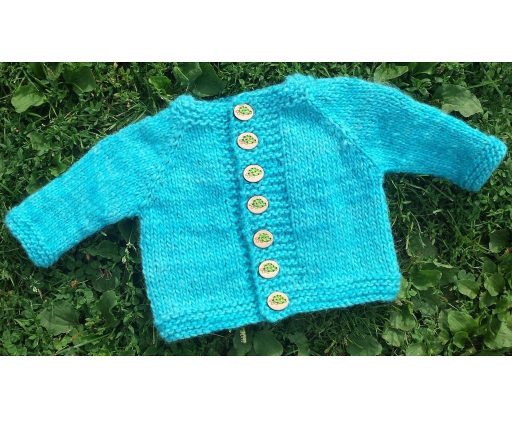 Free Knitting Pattern Sweater 7 Sweet Free Knitting Patterns For Toddlers Craftsy