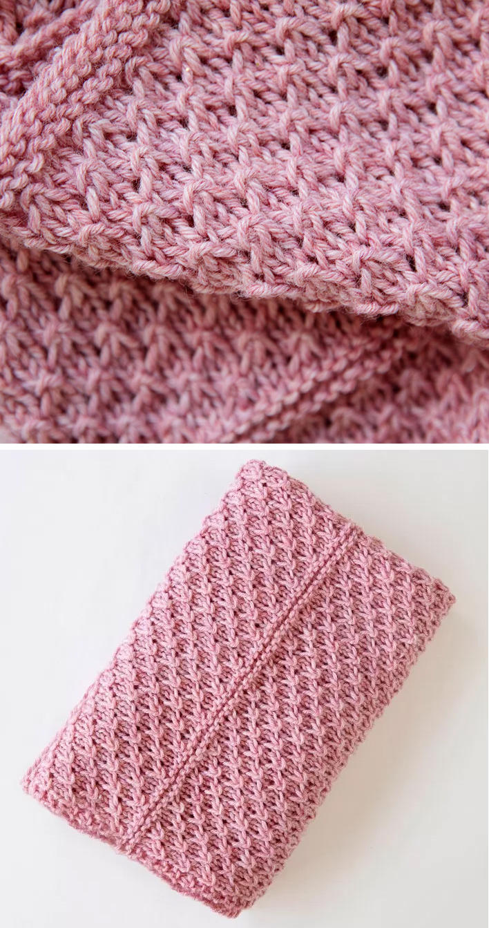 Free Knitting Patterns For Baby Blankets 4 Row Repeat Ba Blanket Knitting Patterns In The Loop Knitting