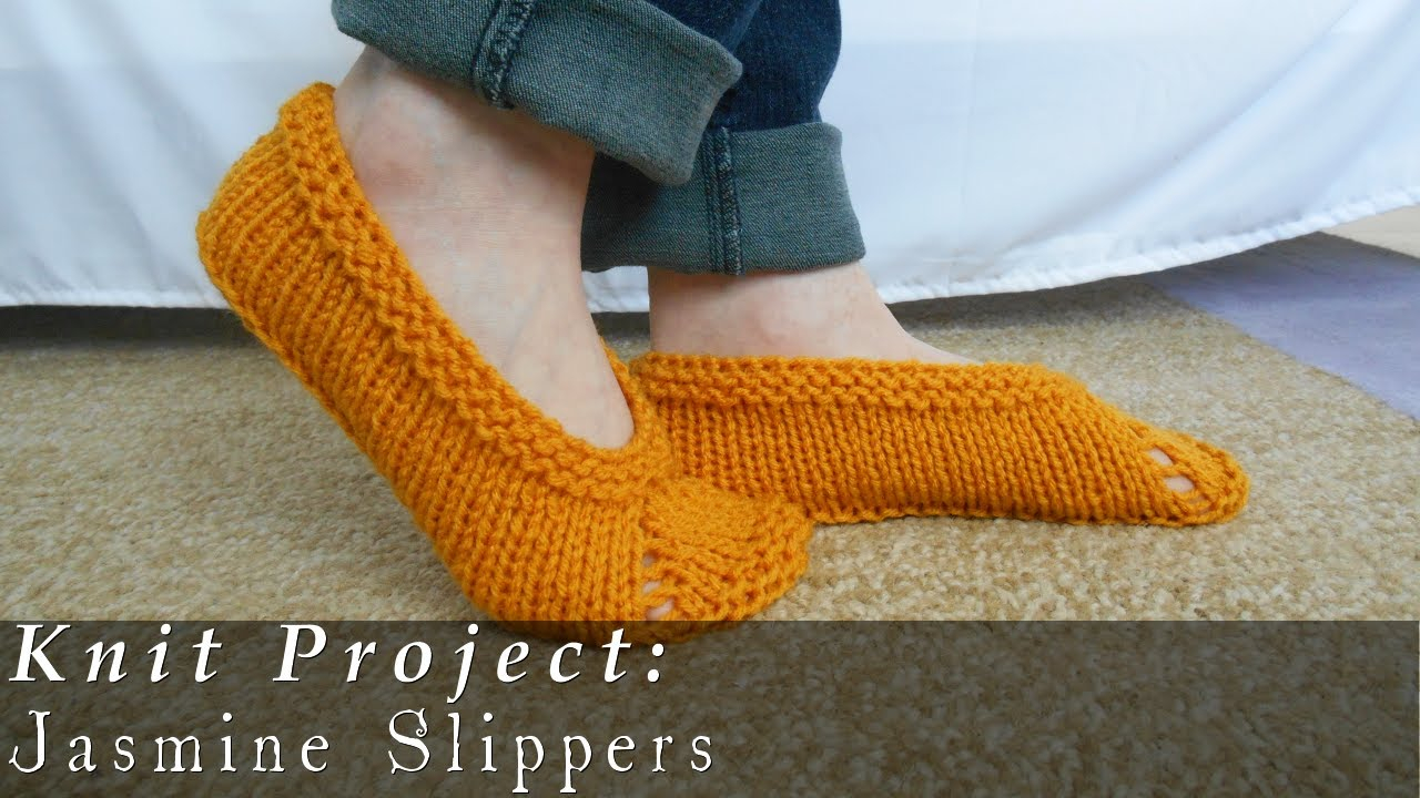 Free Knitting Patterns For Bed Socks Free Knitting Slipper Patterns For Adults