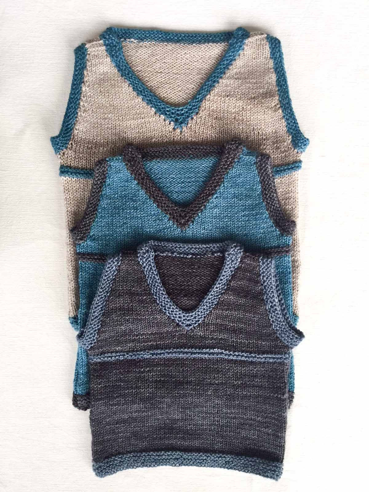Free Knitting Patterns For Boys Cowgirlblues Free Knit Pattern Sleeveless Vest Boys Cowgirlblues