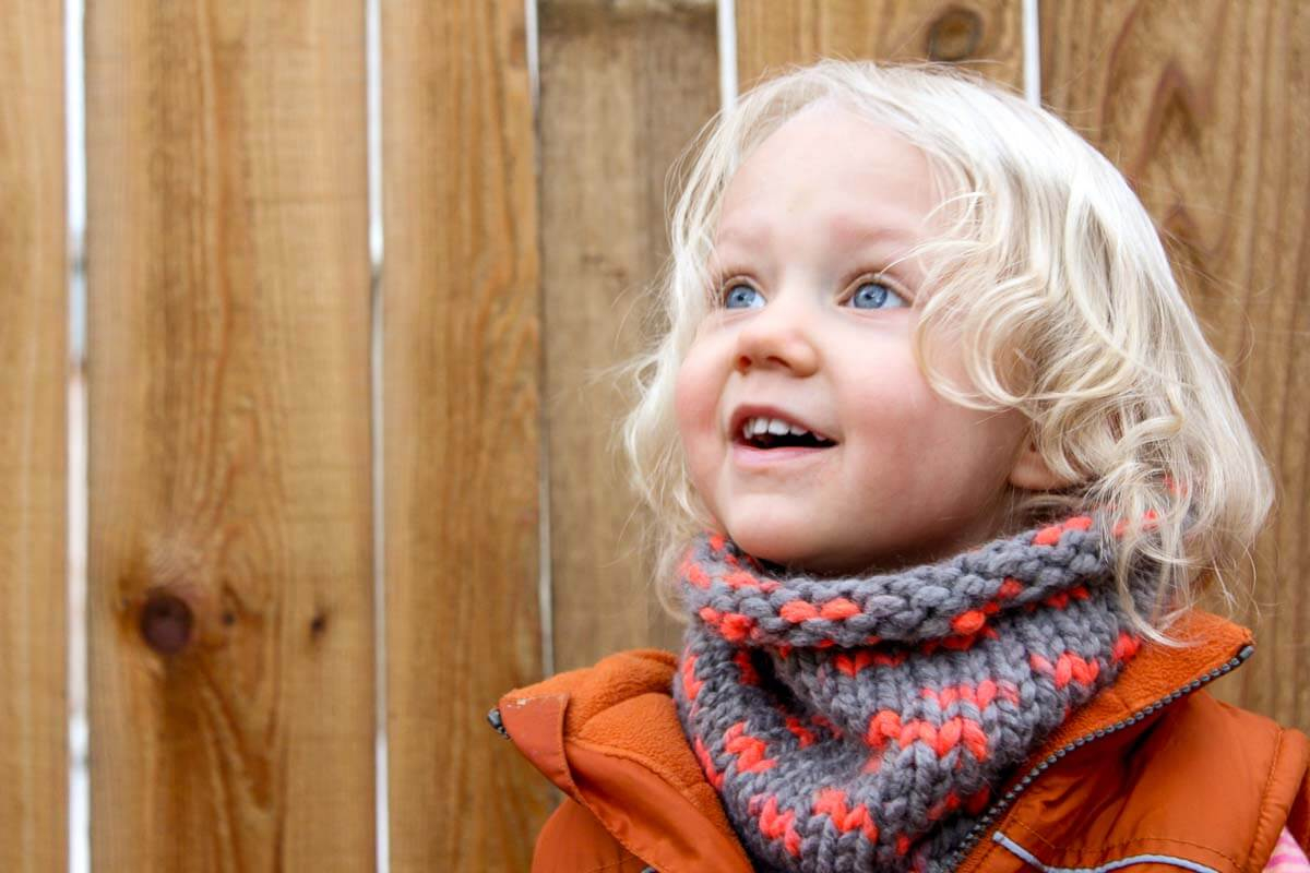Free Knitting Patterns For Boys Mommy Me Kids Knit Cowl Pattern Make Do Crew