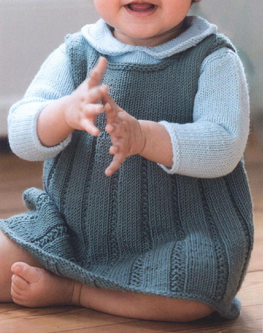 Free Knitting Patterns For Boys Pullover And Dress Knitting Patterns Free
