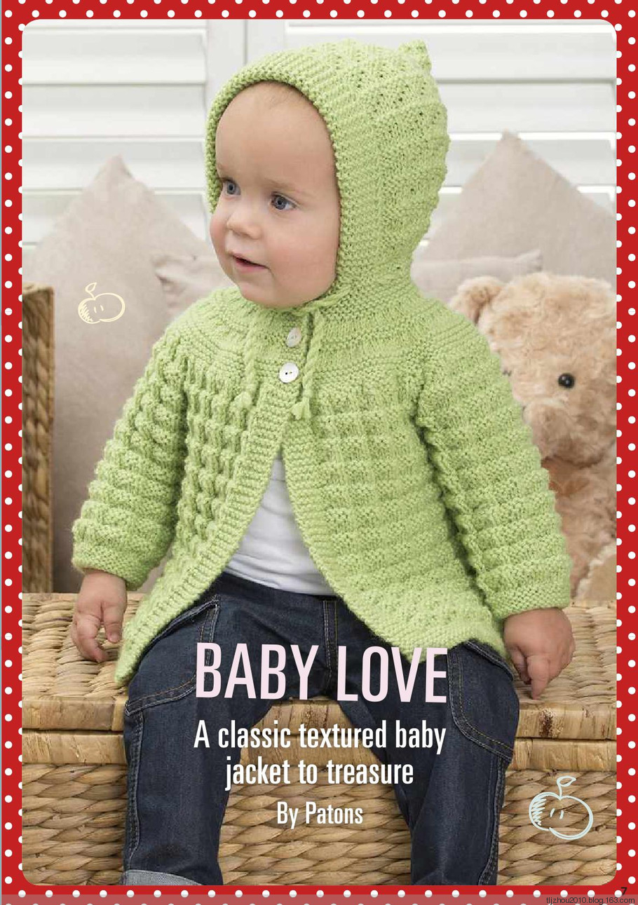 Free Knitting Patterns For Childrens Jackets Free Ba Knitting Patterns Archives Knitting Free