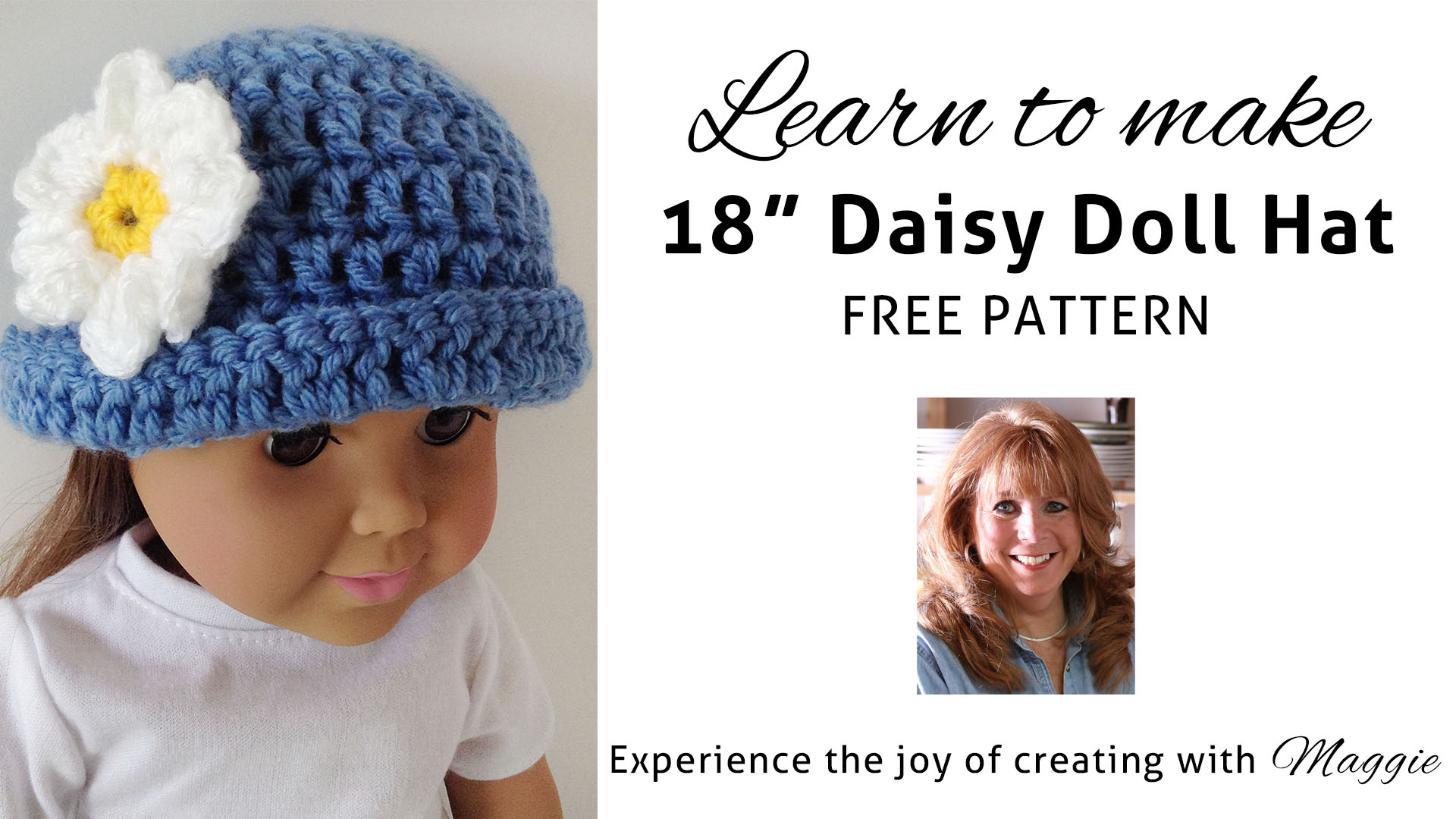 Free Knitting Patterns For Dolls Hats Free Crochet Doll Clothes Patterns For 18 Inch Dolls Doll Hat Free