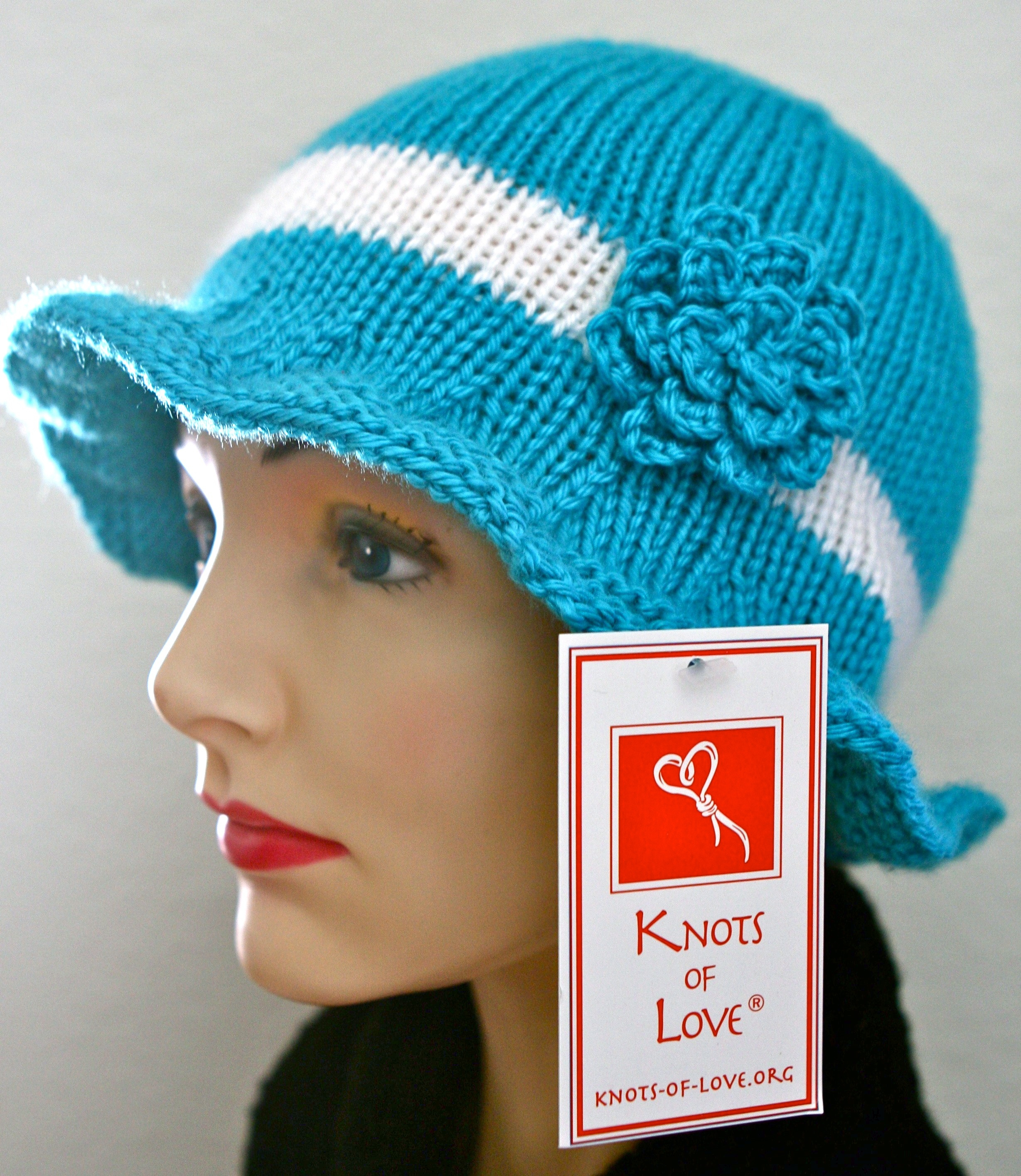 Free Knitting Patterns For Dolls Hats Knit A Sun Hat For Spring And Summer 15 Free Patterns