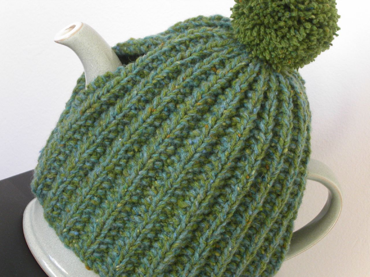 Free Knitting Patterns For Hats Uk Time For Tea