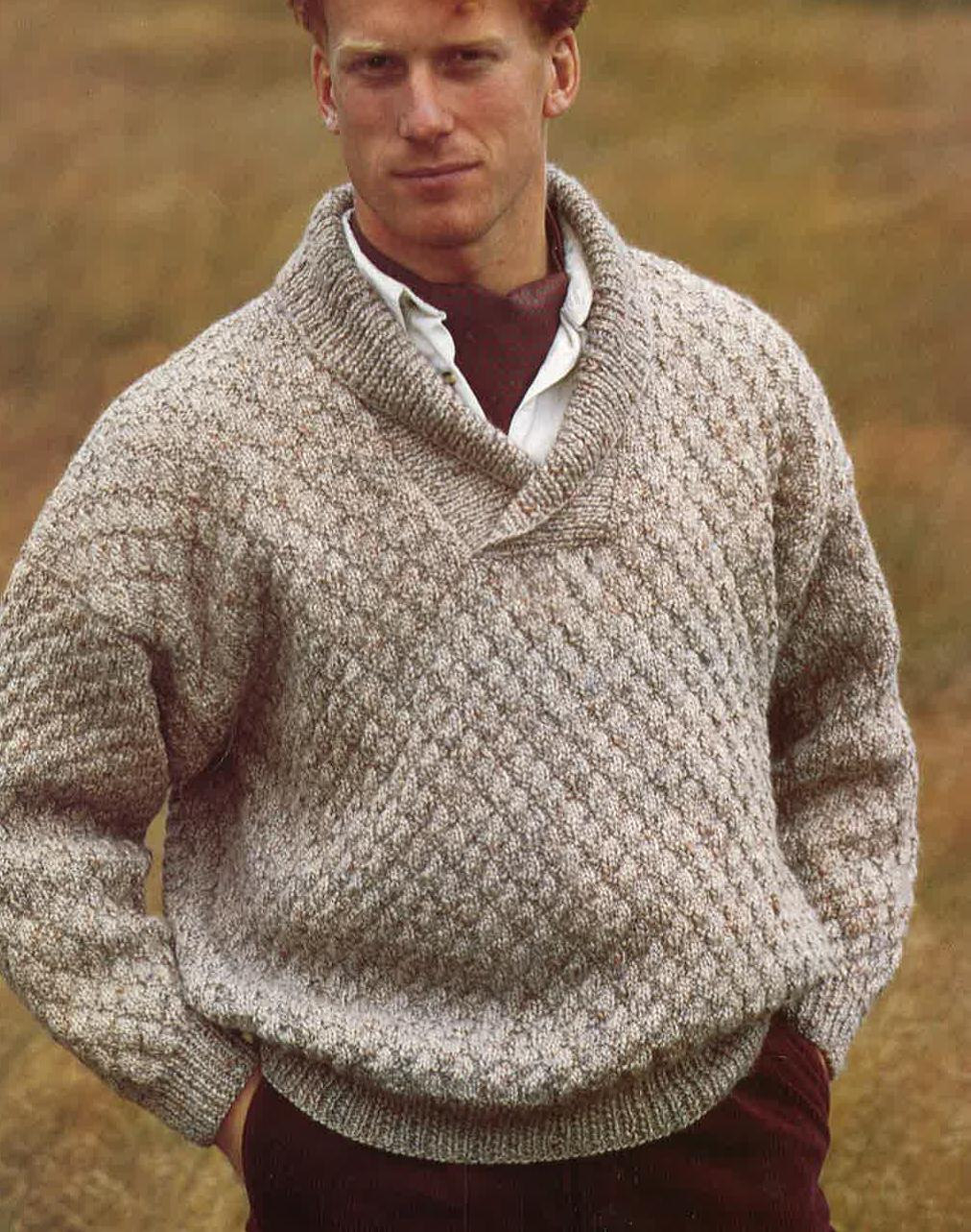 Free Knitting Patterns For Men's Sweaters 12 Best Photos Of Men Knit Sweater Patterns Free Mens Sweater