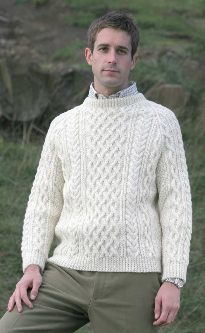 Free Knitting Patterns For Men's Sweaters Knitting Craft Blog Crochet Patterns
