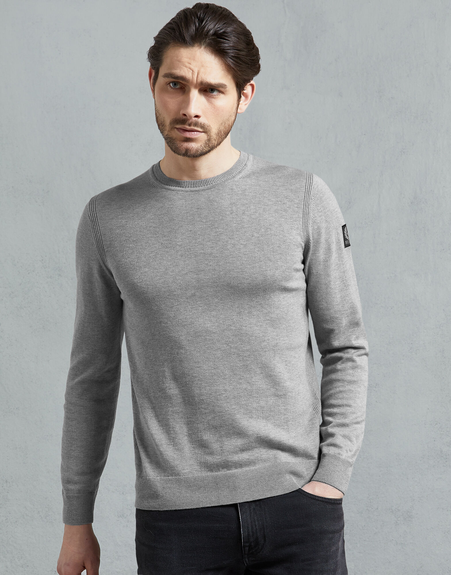 Free Knitting Patterns For Men's Sweaters Mens Sweaters Mens Cardigans Zip Tops Knitwear For Men