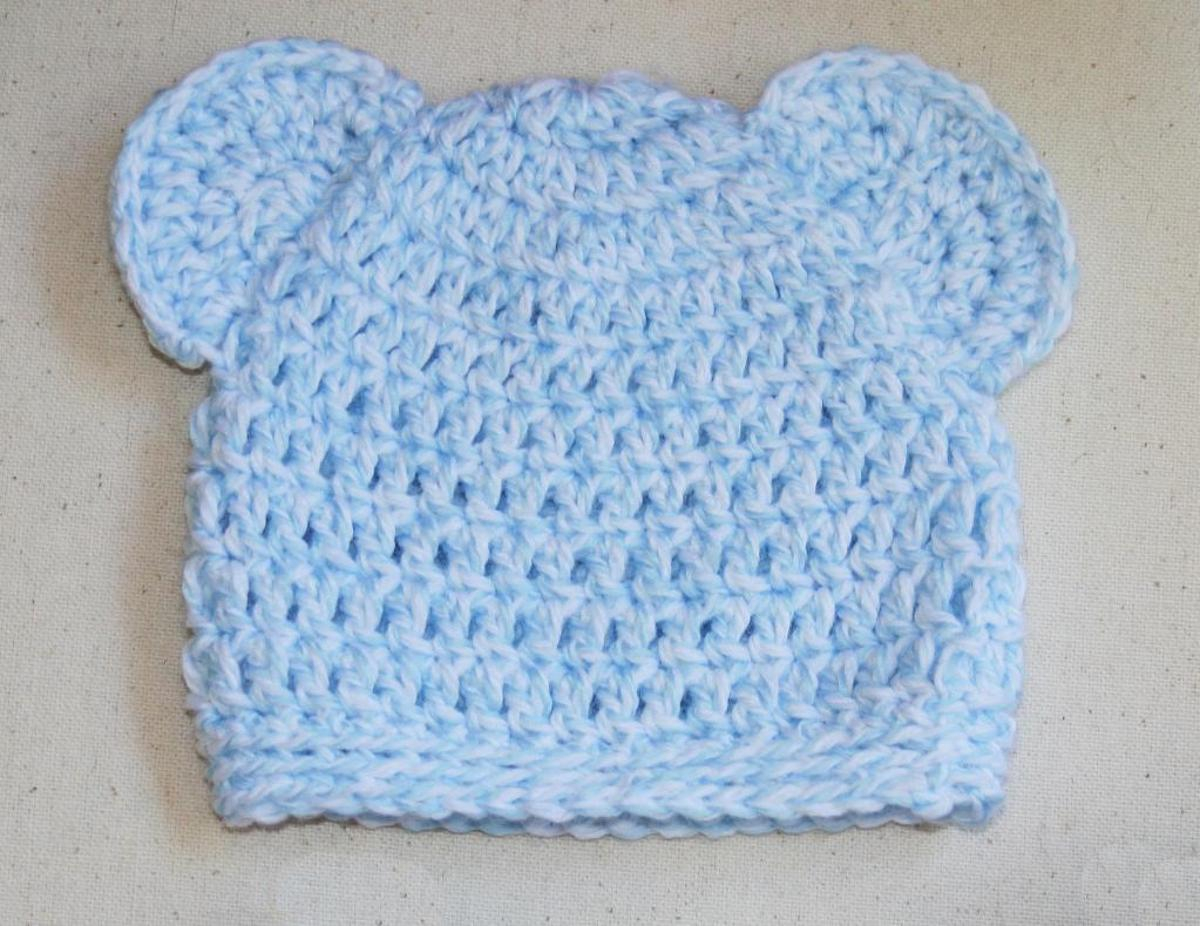 Free Knitting Patterns For Newborn Hats 12 Newborn Crochet Hat Patterns To Download For Free