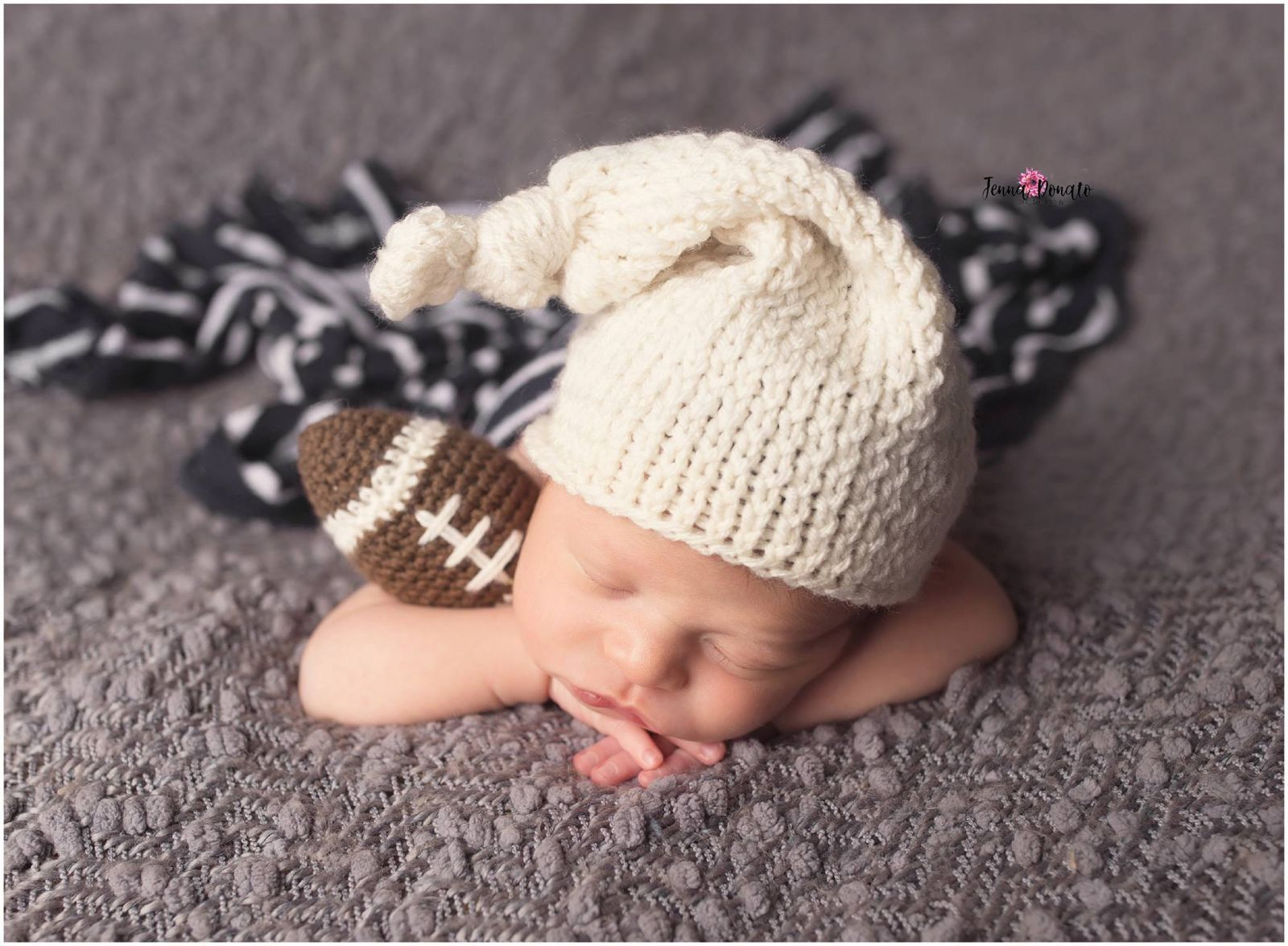 Free Knitting Patterns For Newborn Hats Newborn Prop Hat Knitting Pattern Free Knitting Patterns Handy