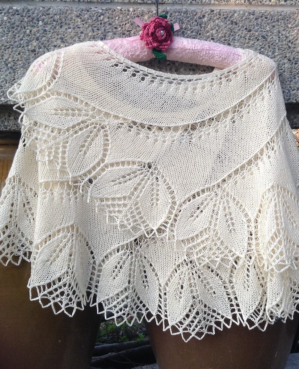 Free Knitting Patterns For Shrugs And Wraps Knitting Crochet And Fibery Fun