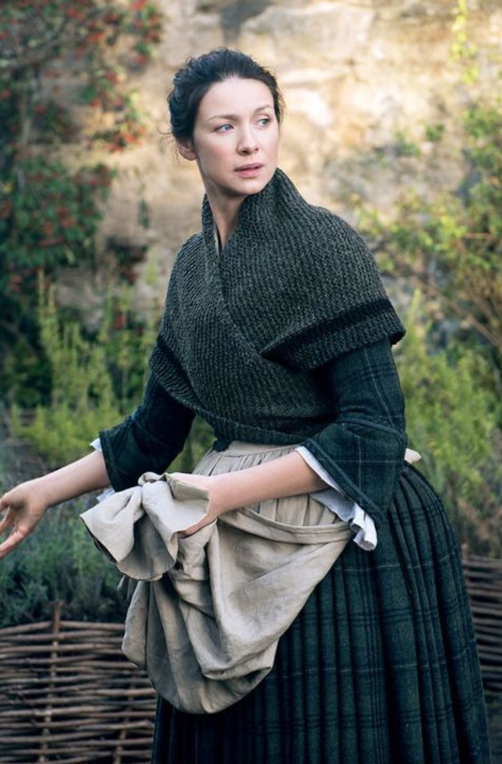 Free Knitting Patterns For Shrugs And Wraps Outlander Knitting Patterns Free Knitting Patterns Handy Little Me
